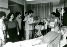 2014_044_06 Critical Care Preceptor Workshop, 1980s