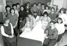 2014_044_07 Critical Care Preceptor Workshop, 1980s