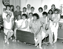 2014_044_08 Critical Care Preceptor Workshop, 1980s