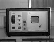 2016_107_006a ECG Monitor, 1966