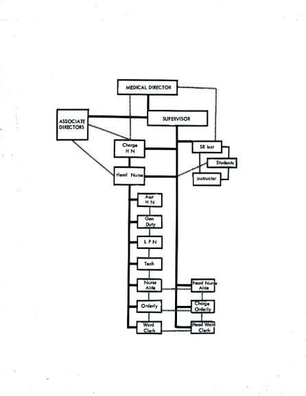 2016_107_008a. Responsibility flow chart, 1966.