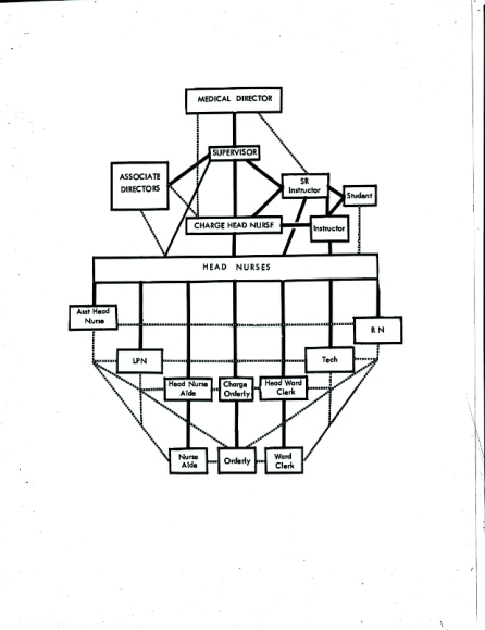 2016_107_008b. Responsibility flow chart, 1966.