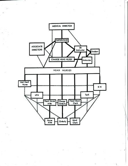 2016_107_008b. Responsibility flow chart, 1966.