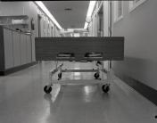 2016_107_013c Patient bed, 1967