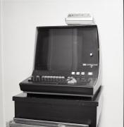 2016_107_052a Computer terminal in ICU, 1975