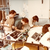 HSC2012/4 MICU, 1985
