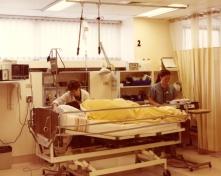 HSC2012/4 SICU, 1985
