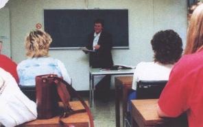 Course instruction