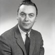 Dr. Reuben Cherniack, 1967
