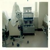 Equipment, 1969