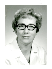 Jean Highmoor, Head Nurse. No date.