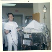 Emergency 99 Cart, 1969