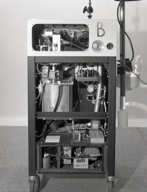 MA-1 Respirator, 1968