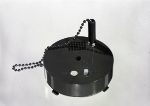Bennett alarm modification using phonojack, 1970
