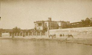 Rosa Villa, Malta