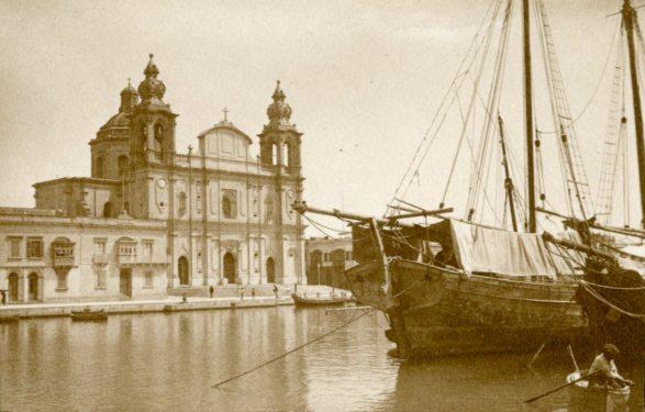St. Joseph's, Misida, Malta