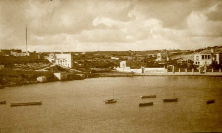 St. George's Bay, Malta