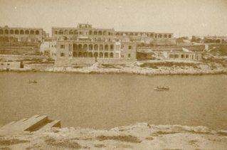 St. George's Hospital, Malta
