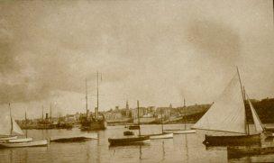 [Sliema] harbour, Malta