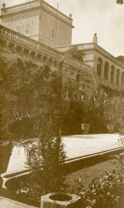 Governors Palace, San Antonio, Malta