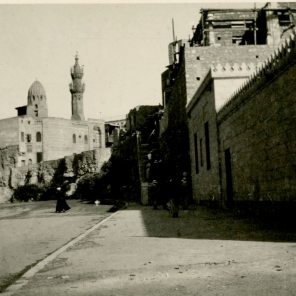 Mosques at Citadel, Cairo