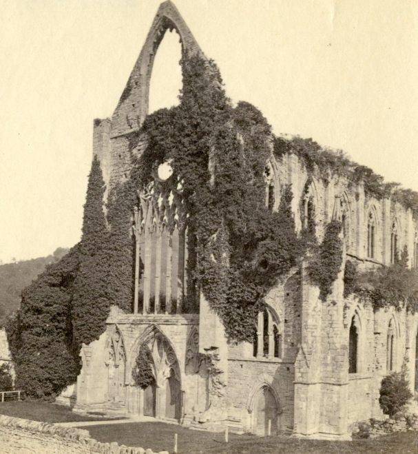 [Tintern Abbey, England]
