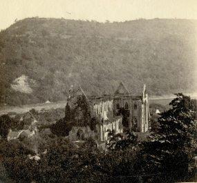 Tintern Abbey, England
