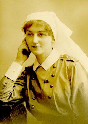 Florence Katherine Whittick