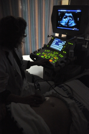 Fetal Assessment, 2009. HSC Communications