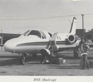 Neonatal Transport Program BNE. HSC Archives/Museum